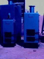海水养殖锅炉