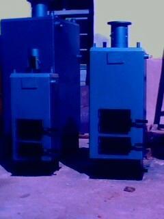 养殖业专用锅炉 1