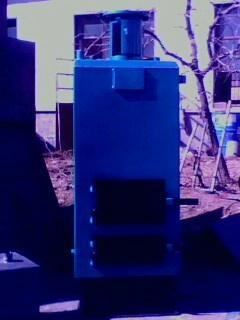 企事业单位专用锅炉 1