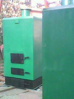 节能环保锅炉 1