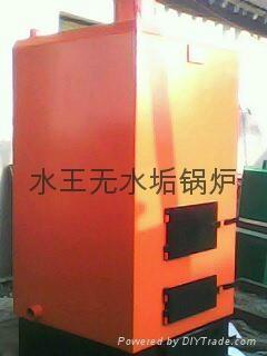 立式无压锅炉 1