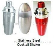 Cocktail Shaker 1