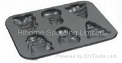 Christmas Candy Mold