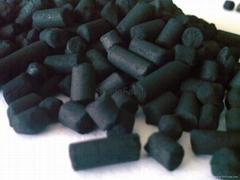 煤質柱狀活性炭