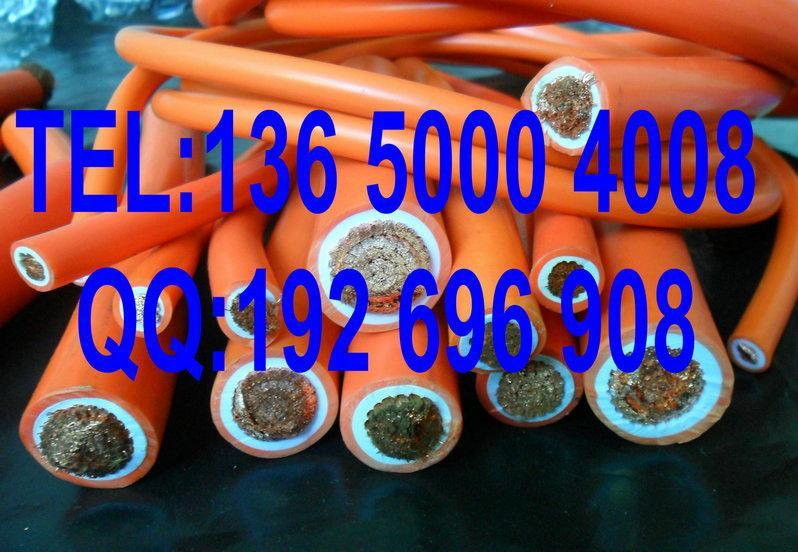 耐酸碱性防油火牛线10mm2 1