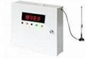 冷藏室高溫高濕環境報警系統