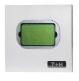 資料室庫房溫濕度傳感器