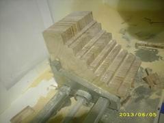 數控階梯墊塊加工中心