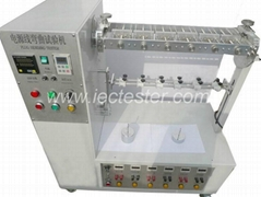 Cable Wire Flexing Swivel Test Machine