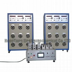 HongTong Switch Plug Socket Endurance Test System