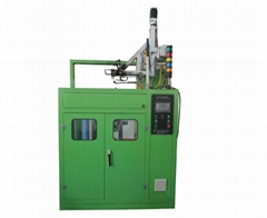 3D Automatic Flame Brazing Machine for Aluminum Heat Exchangers