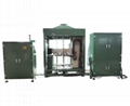 AutoInline  Flame Brazing Welding Machine for Evaporator and Condenser