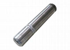 Capillary-Type Helium Leakage Gauge Helium Leak Detection System Calibration