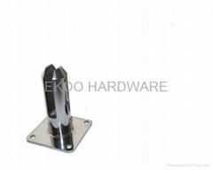Square Base Plate Spigot EK02C