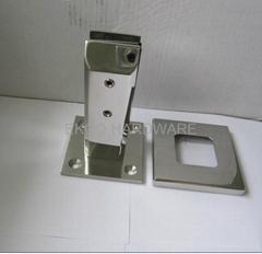Square Base Plate Spigot EK03A