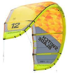 2014 Cabrinha Switchblade Kite