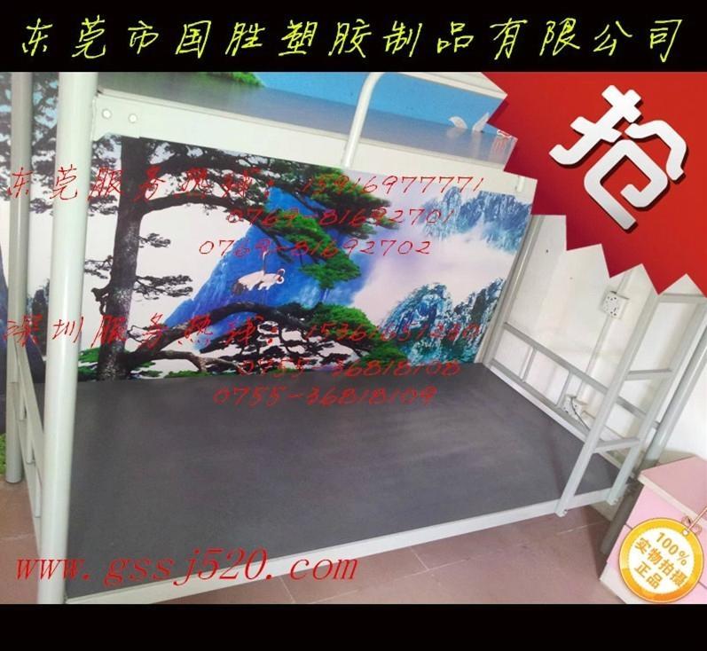 塑膠床板 4