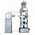 濟南WE-600液壓式萬能試驗
