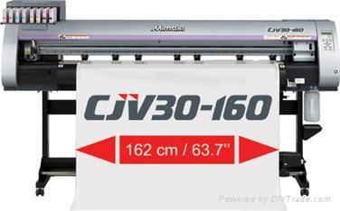 数码打印机 4