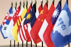 户外休闲旗帜印花
