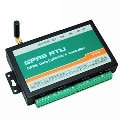 CWT5111 GPRS RTU data collection and transmission