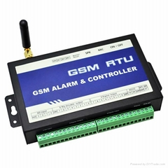 CWT5015 remote sms control switch, with 3 relay outputs ( 220V 3A )