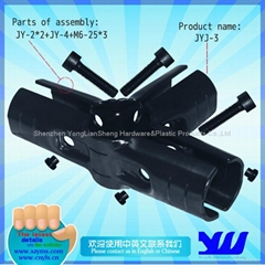 Metal Joints for Rack System Manufacturers Looking for Distributors JYJ-3