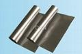Flexible CPU thermal graphite folis