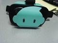3D虛擬迷你VR眼鏡 1
