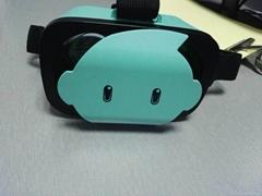 3D虛擬迷你VR眼鏡