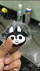 新款Fingerlings儿童玩具猴多彩手指玩具松鼠