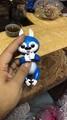 新款Fingerlings儿童玩具猴多彩手指玩具松鼠 4