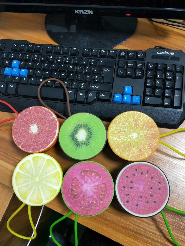 水果音箱 3