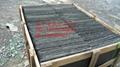 供應黑色瓦板石青石板瓦片屋頂裝飾天然文化石 2