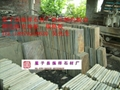 厂家直销天然锈色青石板绣石板文化石锈色地砖 3