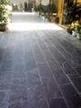 廠家直銷天然青石板仿古板岩黑板