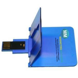 卡片USB手指 2