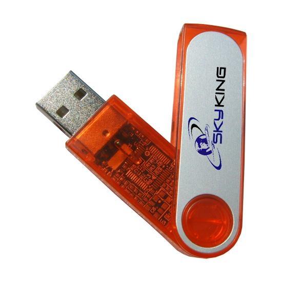 禮品USB手指 3