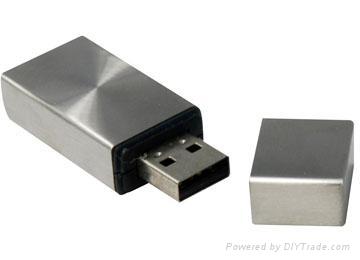 廣告禮品USB手指 1
