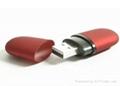 廣告禮品USB手指 3