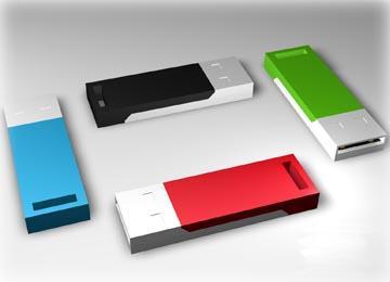 新款迷你USB 1
