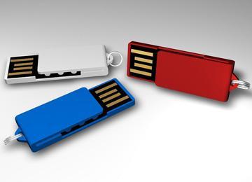 新款迷你USB 2