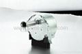 round grill motors