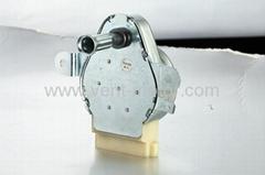 pine grill motor