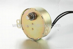 oil filled radiator heater motor
