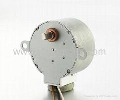 fireplace motor