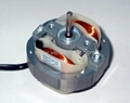 YJ58-12 shaded pole motor