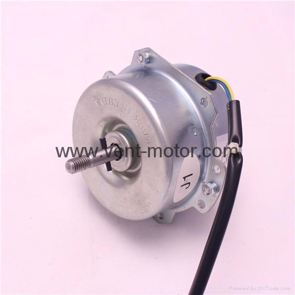 air cooler fan motor 4
