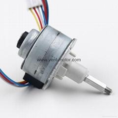 25byz-12 linear actuator linear stepper motor