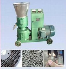 PM-200 sawdust pellet machine